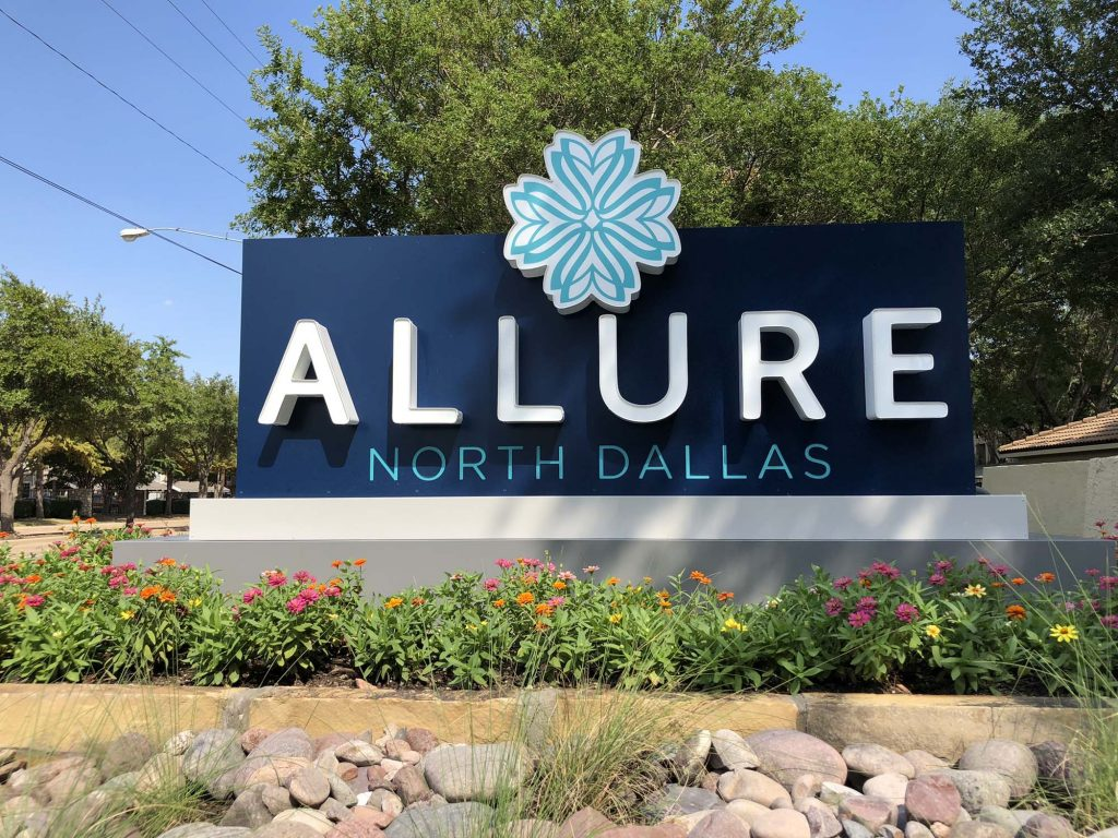 allure north dallas