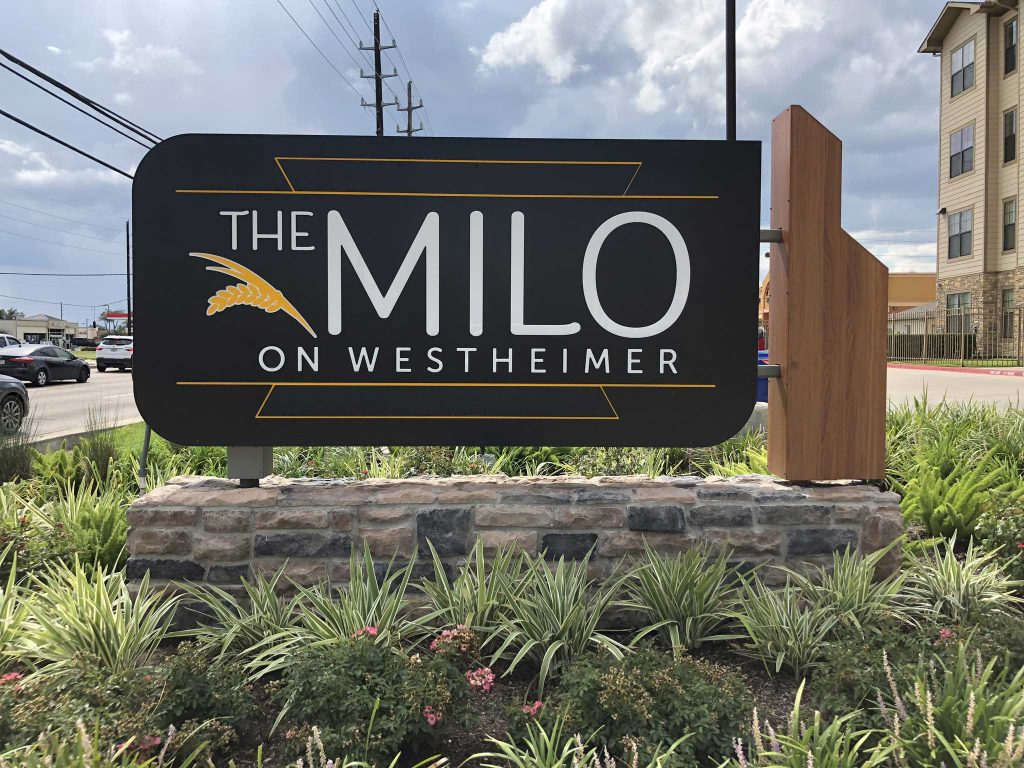 the milo