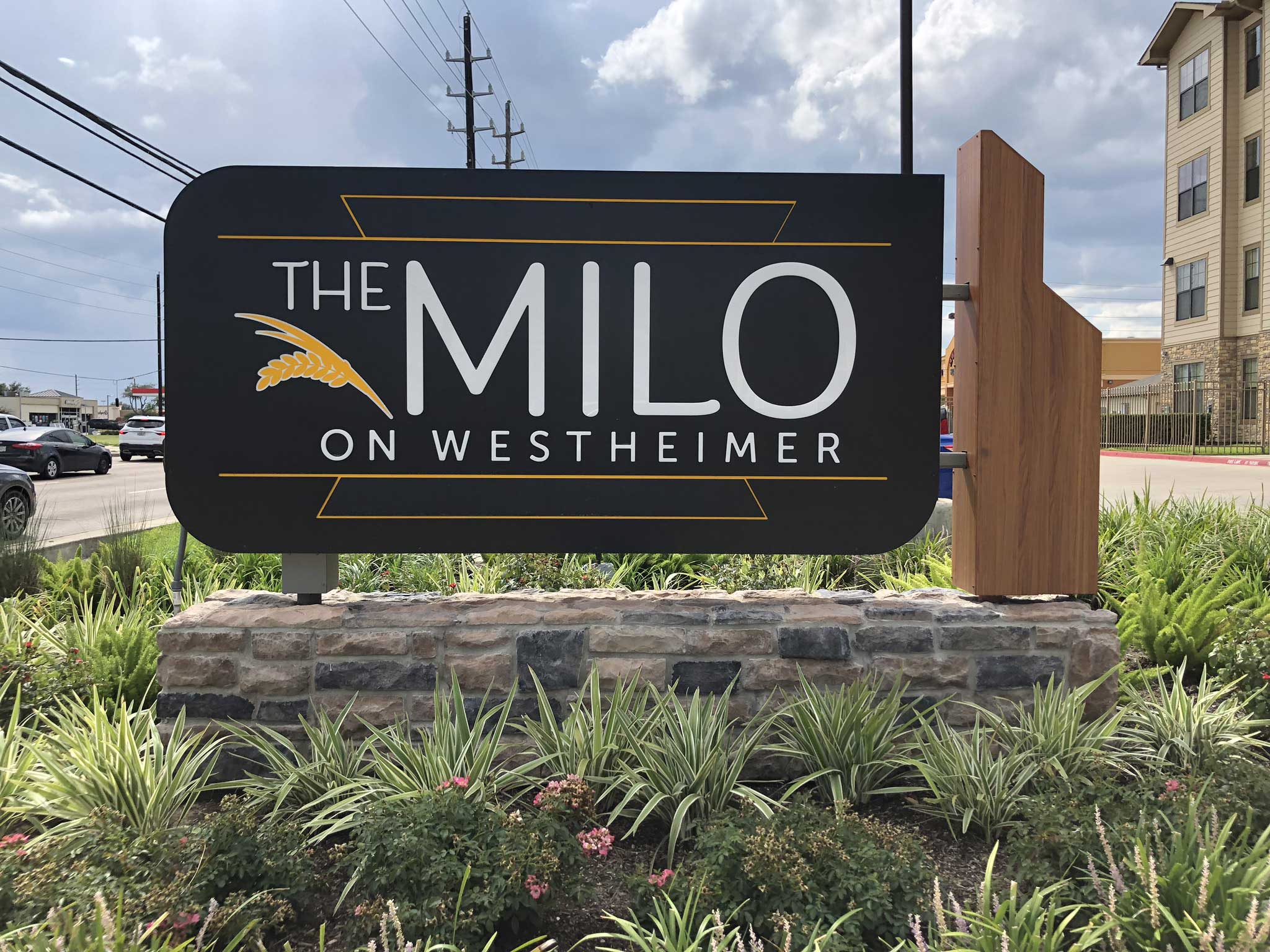 End to End Multifamily Signage Solutions 6