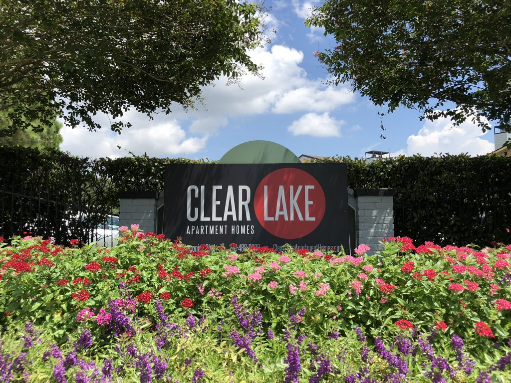 clear lake ap homes