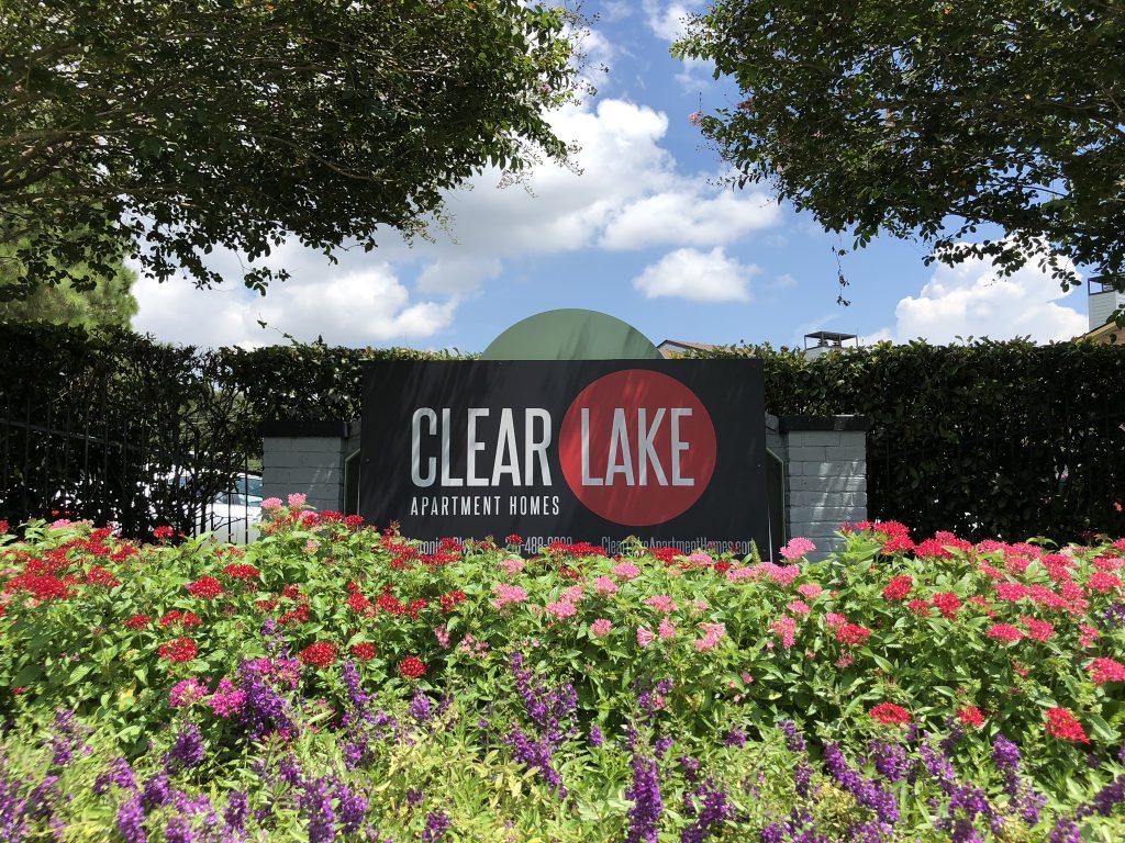 clear lake ap homes