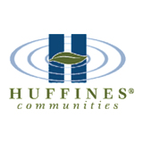 huffines communities logo