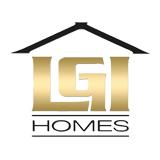 LGI Homes logo 2
