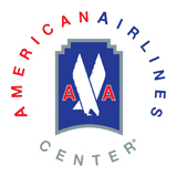american airlines center logo