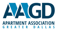 AAGD apartment association greater dallas