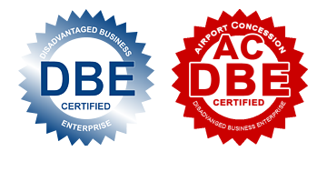 ACDBE certified