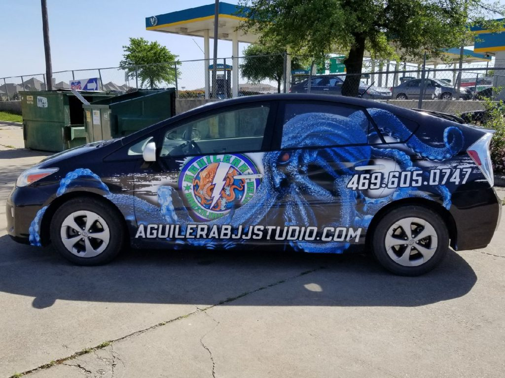 ROI on Fleet Wraps 2