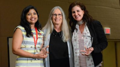 2019 Women Working Together Award Winners