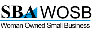 SBA-WOSB woman owned small business