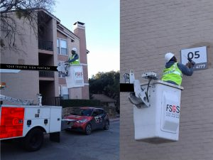 FSGS Reaches Higher with Lillie Knox Investment Award & New Bucket Truck 2