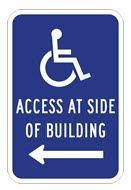How to Ensure Your Facility is ADA Sign Compliant 6