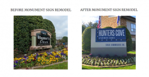 Are Outdated Apartment Signs Costing You Business? 2