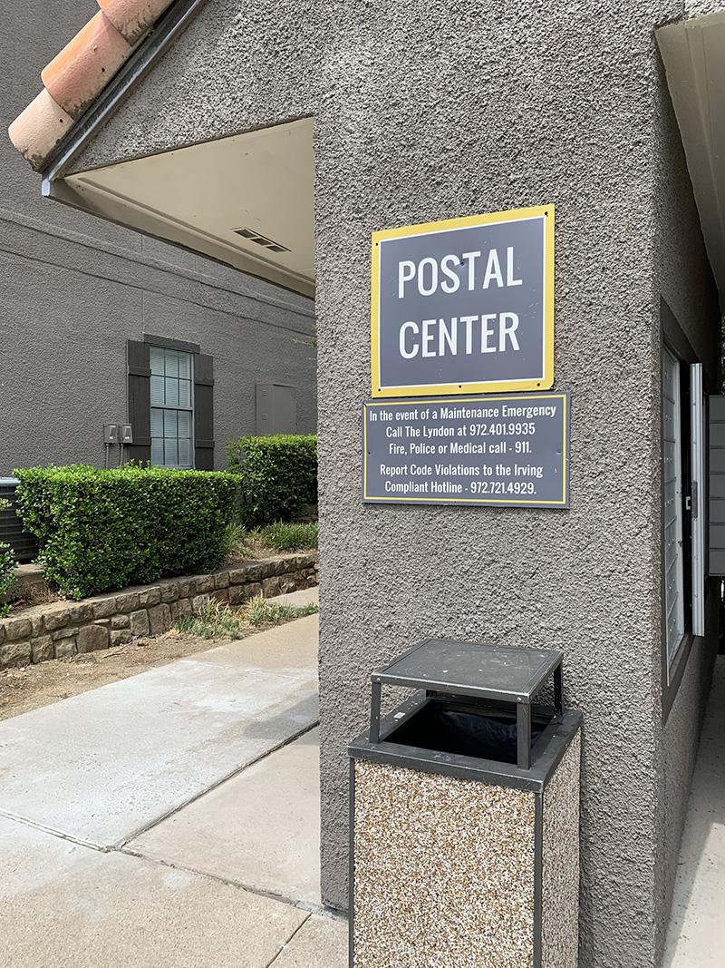 Lyndon postal sign_800