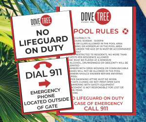 Dive into Summer with New Pool Sign Regulations. FSGS Has You Covered. 5