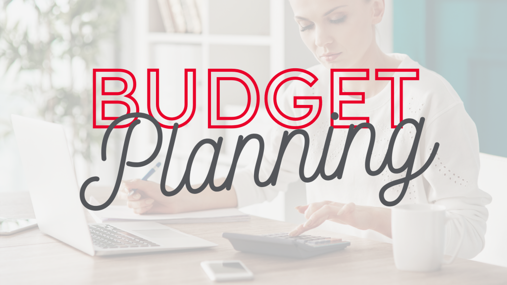 4 Tips to Plan your Property Budget 4