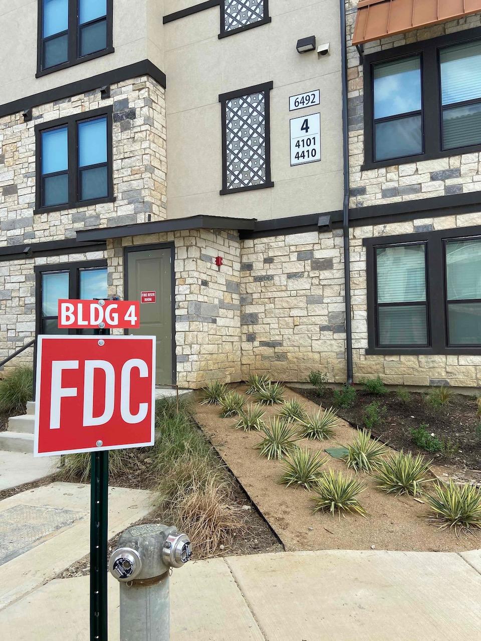 11 Construction Signs Dallas