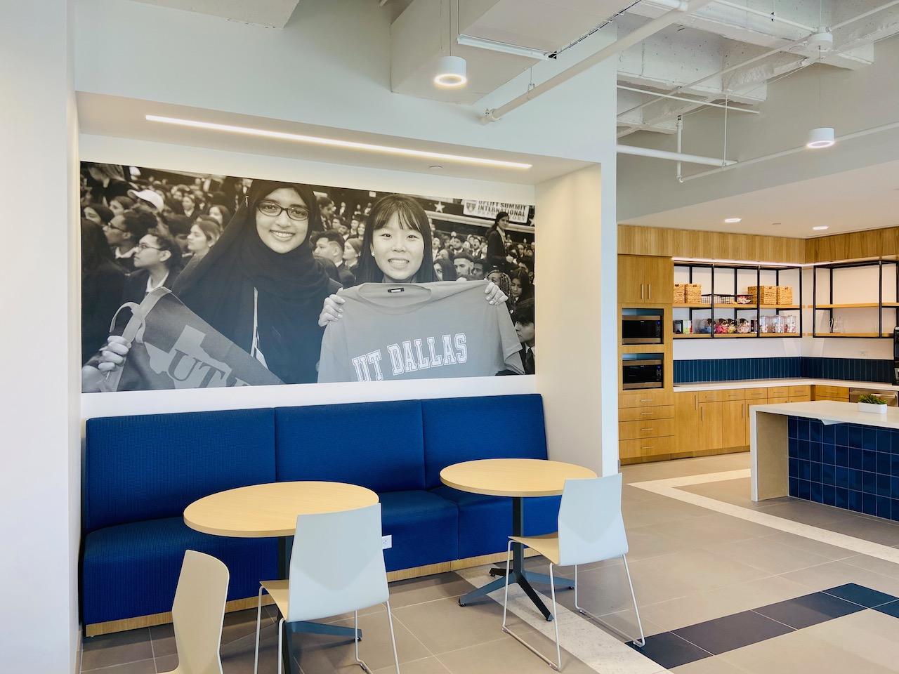 Dallas Wall Graphics